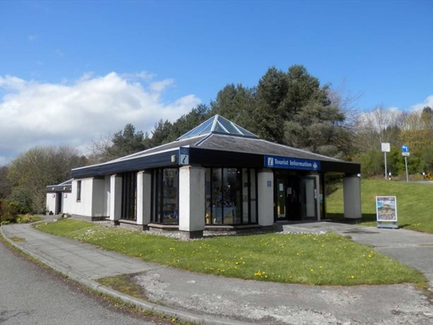 Commercial Property To Let Inverness