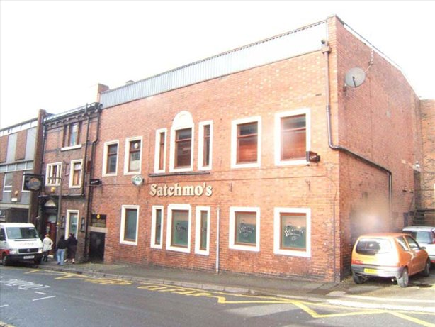 Commercial Building For Sale Stoke On Trent