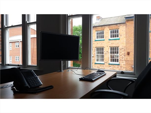 Flexible Offices To Let In The Jewellery Quarter Business Centres