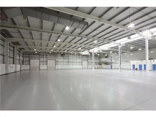 High Quality Industrial Unit In Glasgow To Let Watt Place