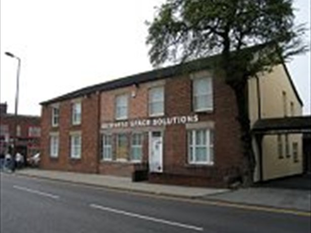 Propertys For Sale In Market Street Hindley