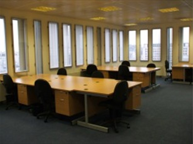Capital tower 91 waterloo road london se1 8rt - Small office space london property ...