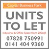 view company profile for Capital Business Park Limited