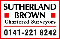 view company profile for Sutherland Brown Chartered Surveyors