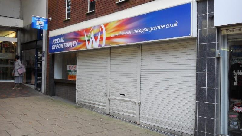 Various Shop Premises For Rent