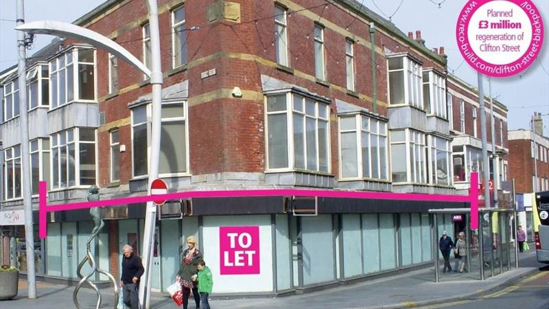 Prominent Town Centre Retail Premises