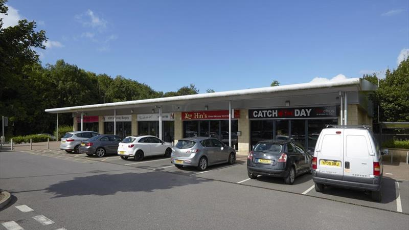 New Commercial Premises