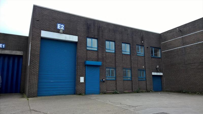 Industrial Premises For Rent