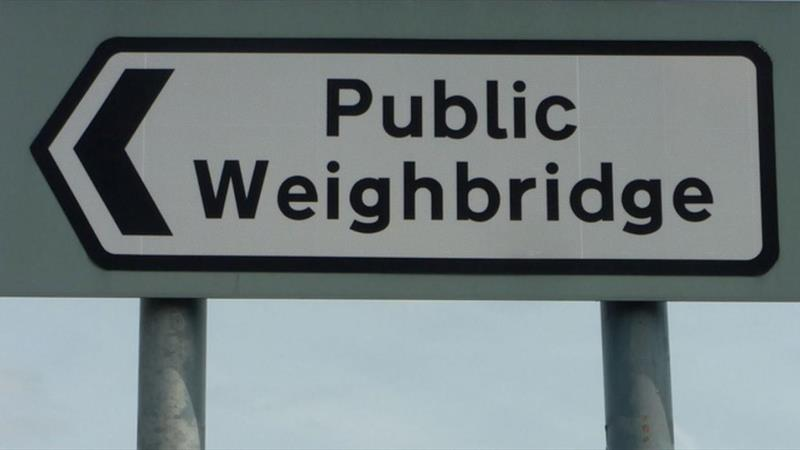 PUBLIC WEIGHBRIDGE PLUS ONSITE STORAGE