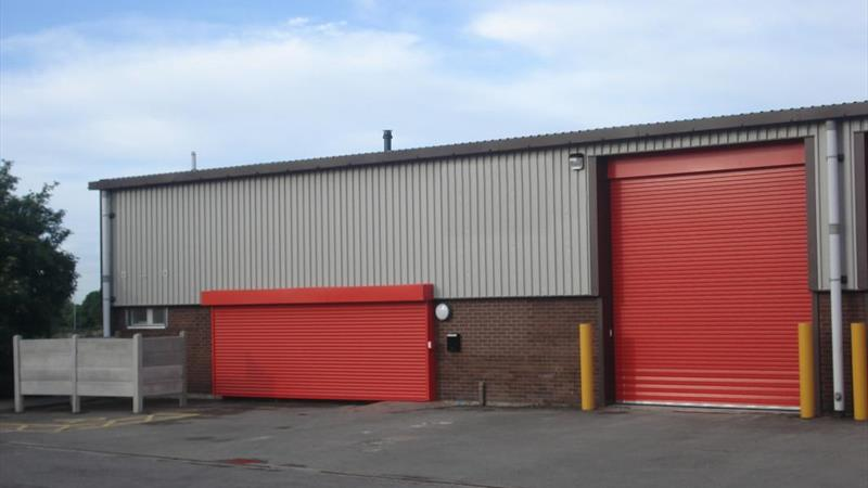 Production / Warehouse To Let