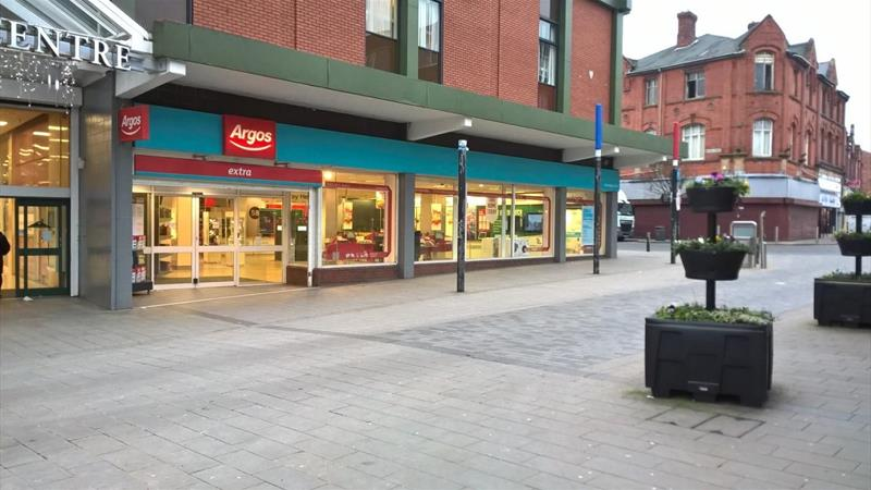 Commercial property for sale st helens merseyside