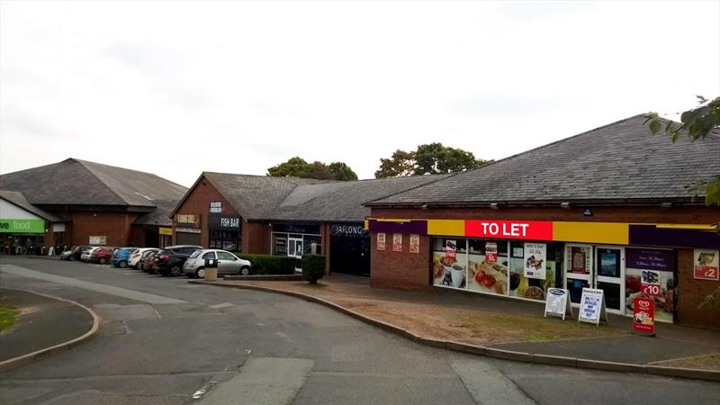 Local & Convenience Retail Development Unit