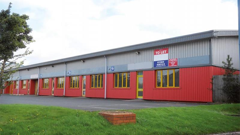 Warehouse / Industrial Unit To Let