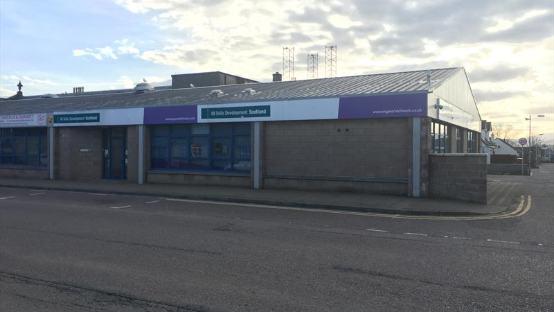 69-71 Castle Road | Invergordon