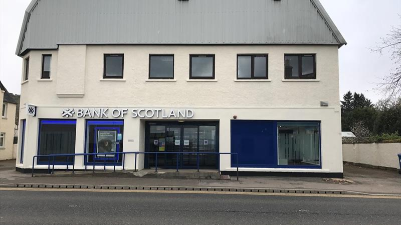 Golspie Business Banking Centre