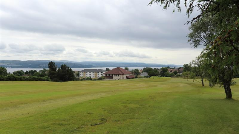 Cowal Golf Course and Clubhouse