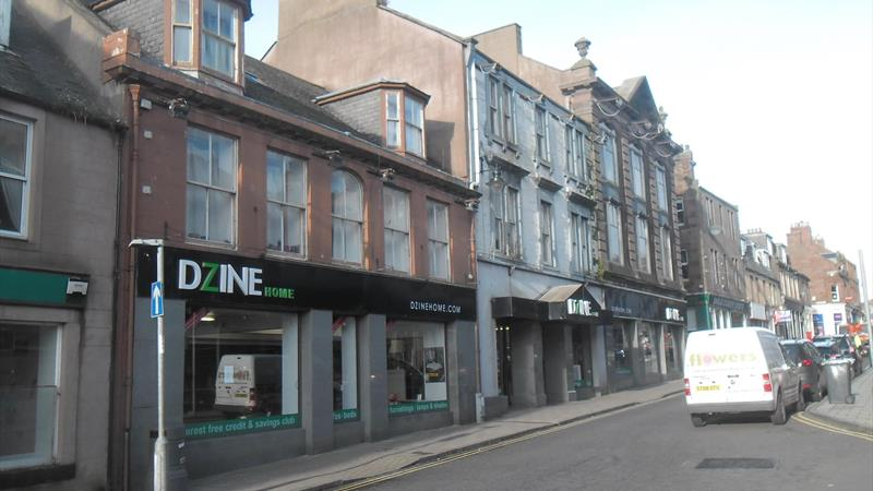 246-254  High Street Arbroath DD11 1HZ