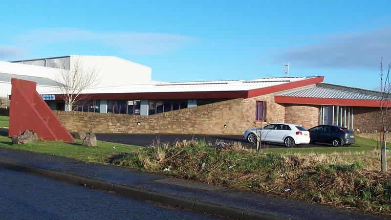 Kirkton Enterprise Centre, Sir William Smith Road