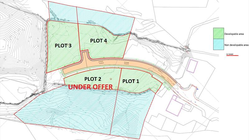 Glenshellach IE | Development Sites