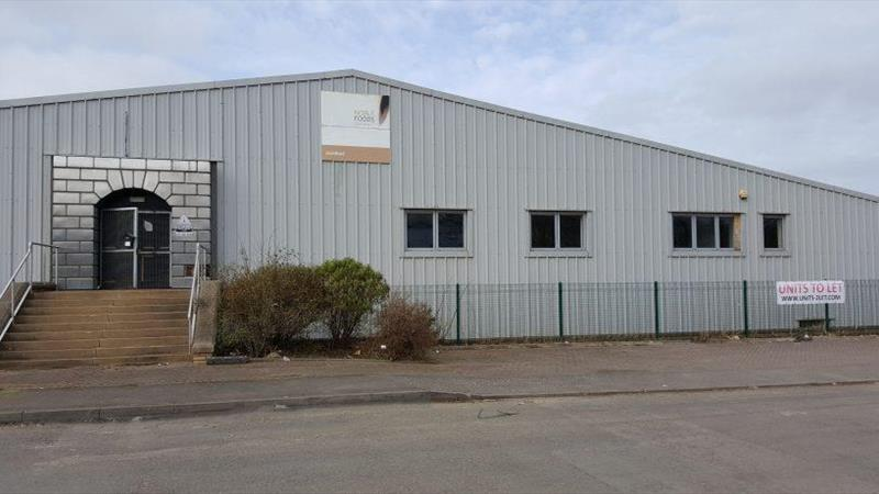 Unit A, Edgefield Road, Loanhead
