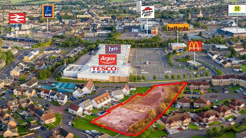 Airdrie Development Opportunity