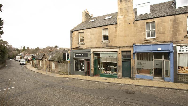 40  Bridge Road Edinburgh EH13 0LQ