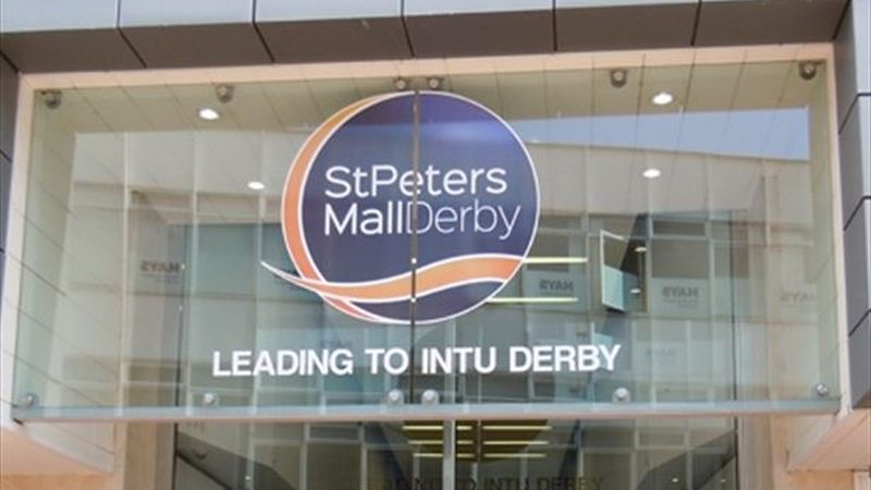 St Peters Mall Shopping Centre