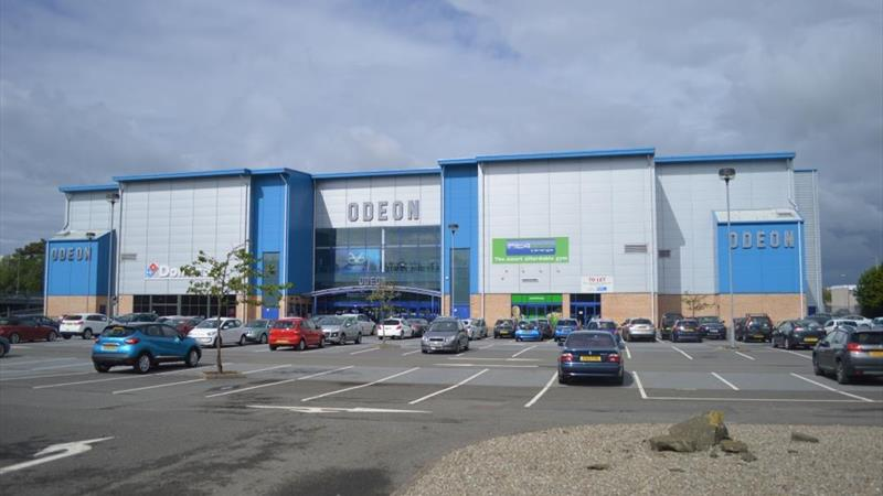 Leisure Unit To Let