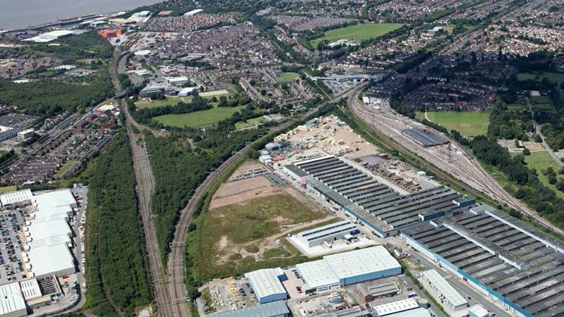 High Quality New Build Industrial Units