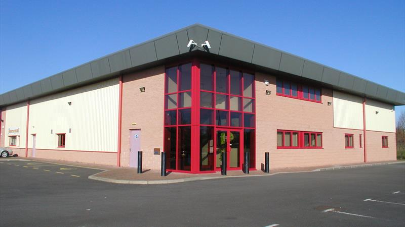 Unit 5a Brechin Business Park