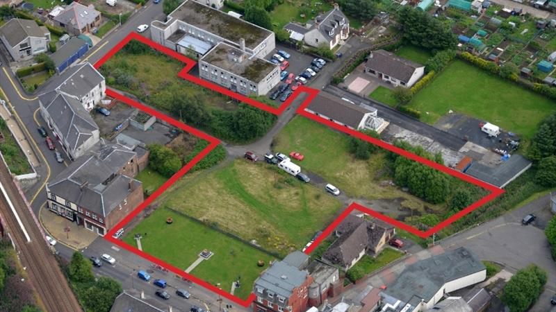 Prime Town Centre Development Opportunity