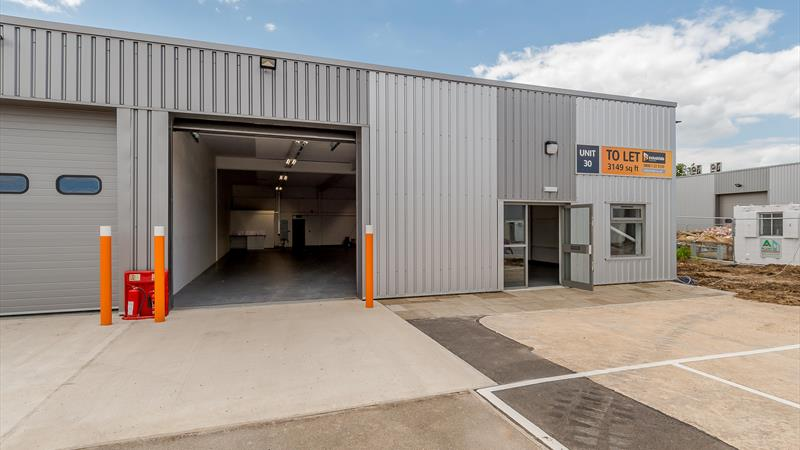 Coningsby Business Park | Unit 30