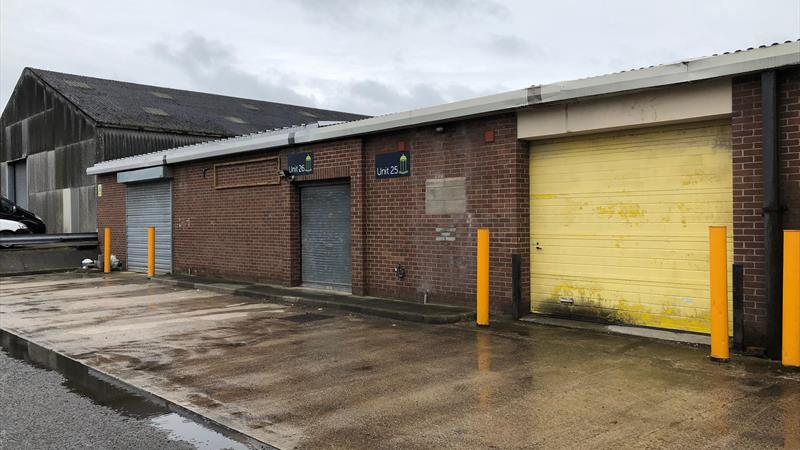 Old Mill Industrial Estate | 25