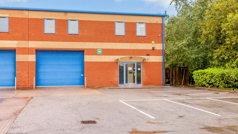 Chasewater Heaths | Unit 19F