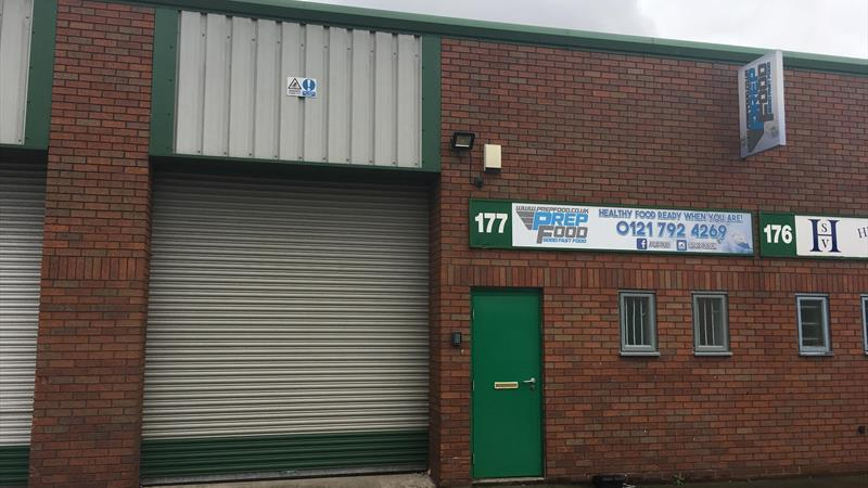 Argyle Business Centre | Unit 176