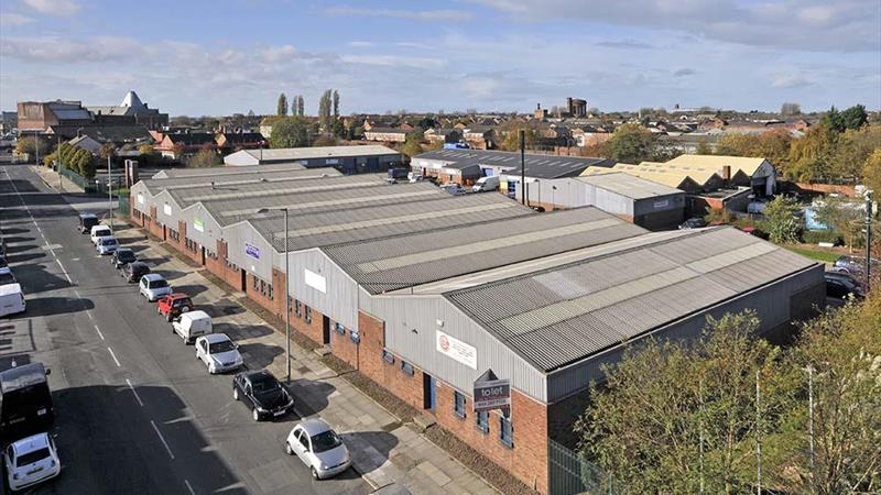 Boaler Industrial Estate | Unit 99