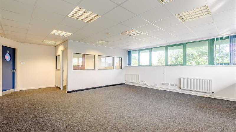 Merryhills | Office 5C