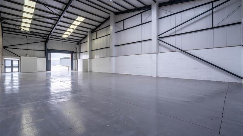 R6 Industrial Estate | Unit 2A