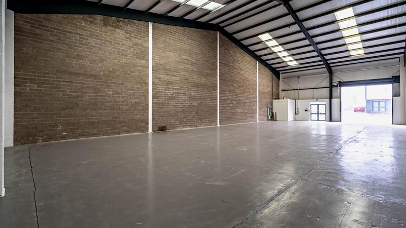 R6 Industrial Estate | Unit 2D