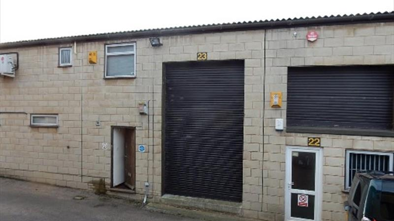 Industrial Unit - For Sale