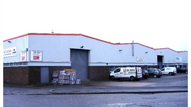 Clyde Industrial Estate