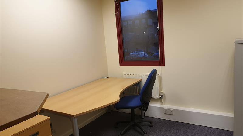 Office Room 25, Limetree House