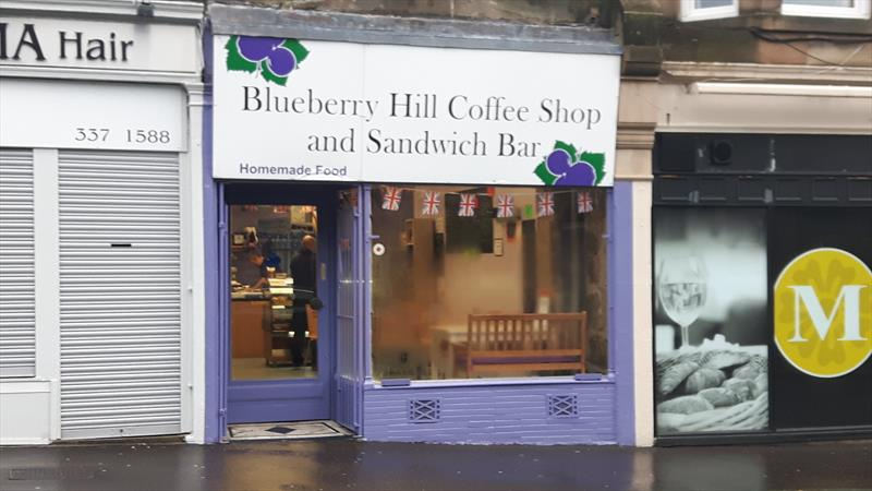 Sandwich Takeaway/Coffee Shop For Sale