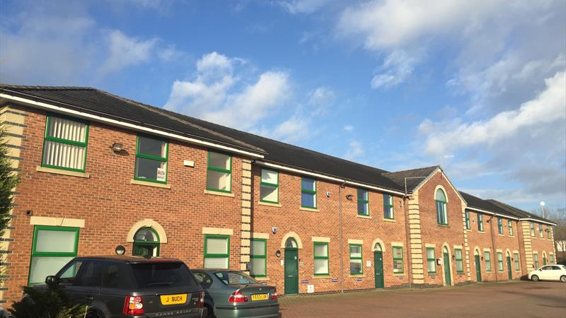 Unit 10/11 Brindley Court