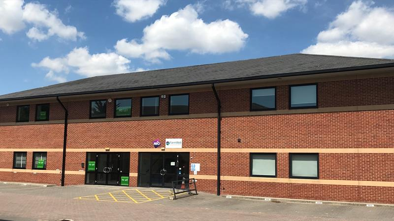 Offices to rent in Gloucester