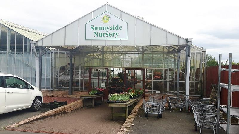 Florist / Garden Centre Business For Sale