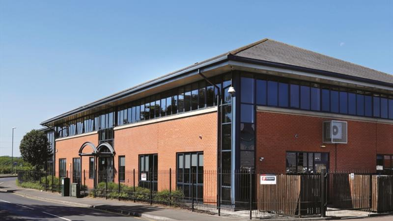 Self-Contained Offices For Sale/To Let