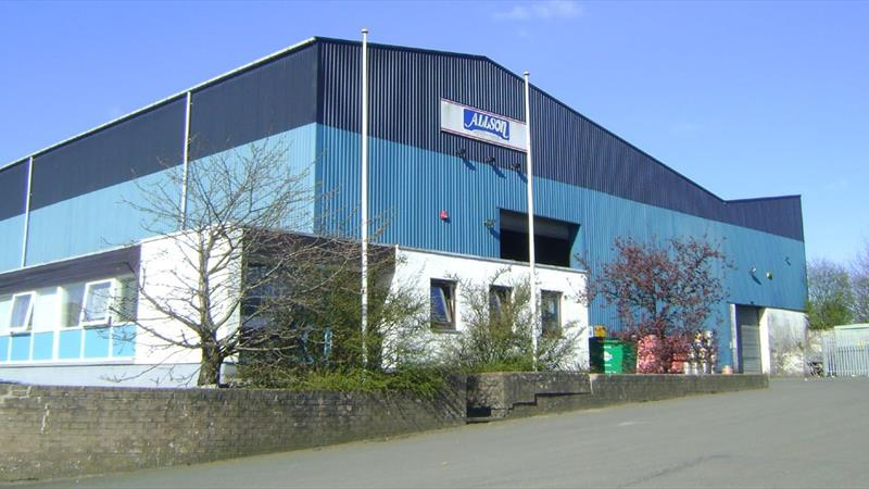 Quality Industrial Premises For Rent/May Sell