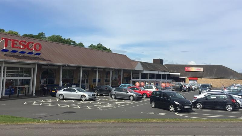 Retail / Leisure Properties to Let