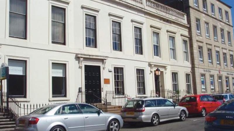 Second Floor Office Suite to Let